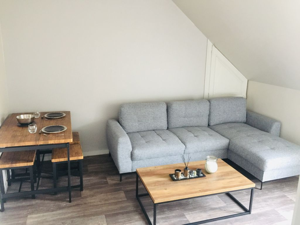 Apartamento de 45 m² en Le mans