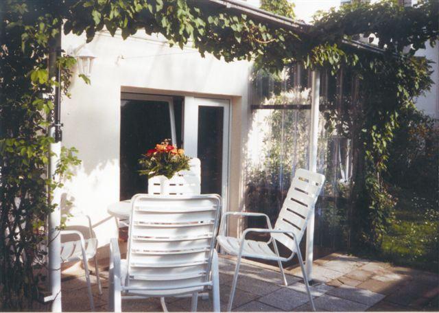 Ferienwohnungen in Kühlungsborn-Ost - (77) 2- Raum- Ferienwohnung- Doberaner Straße