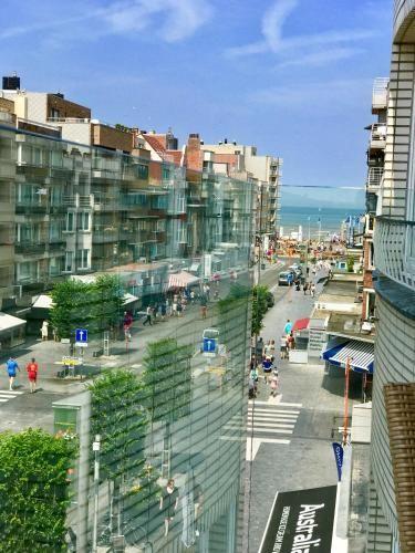 Apartamento con wi-fi en Koksijde
