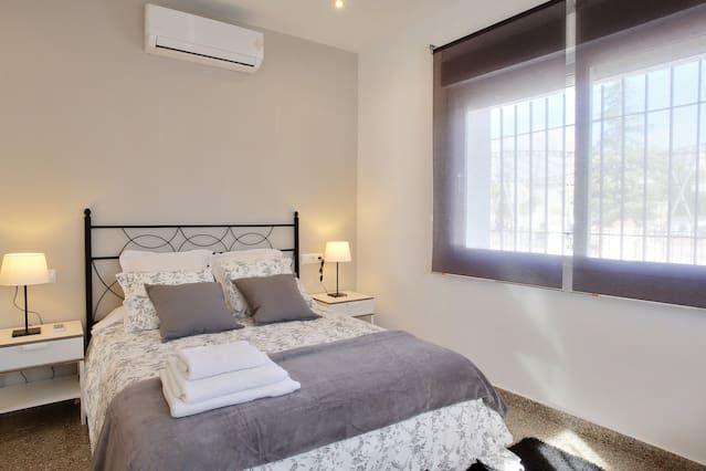 Precioso apartamento en Ronda para 4