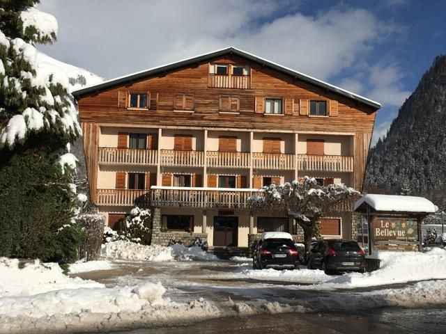 Holiday apartment in Morzine, French Alps