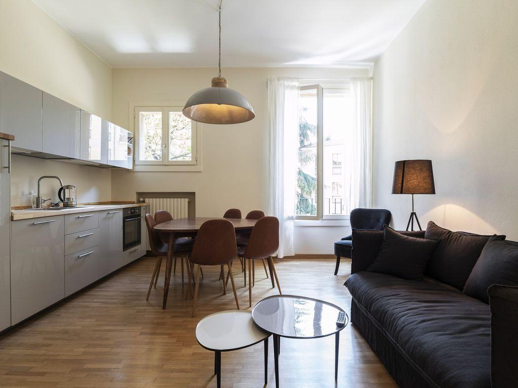 Residencia de 2 habitaciones