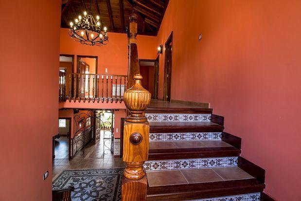 Residencia de 7 habitaciones en Nigüelas