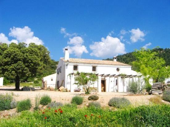 Casa en Castril con wi-fi