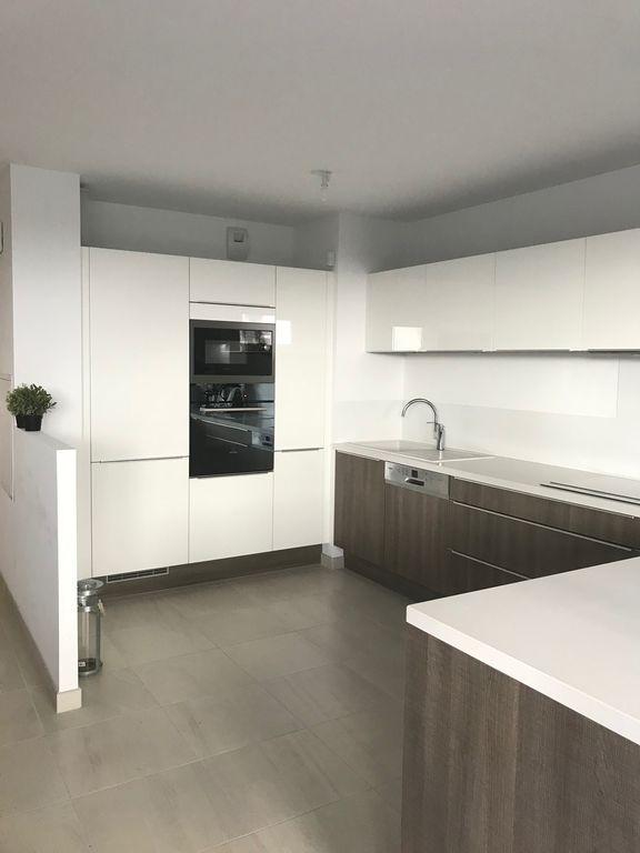 Atractivo apartamento