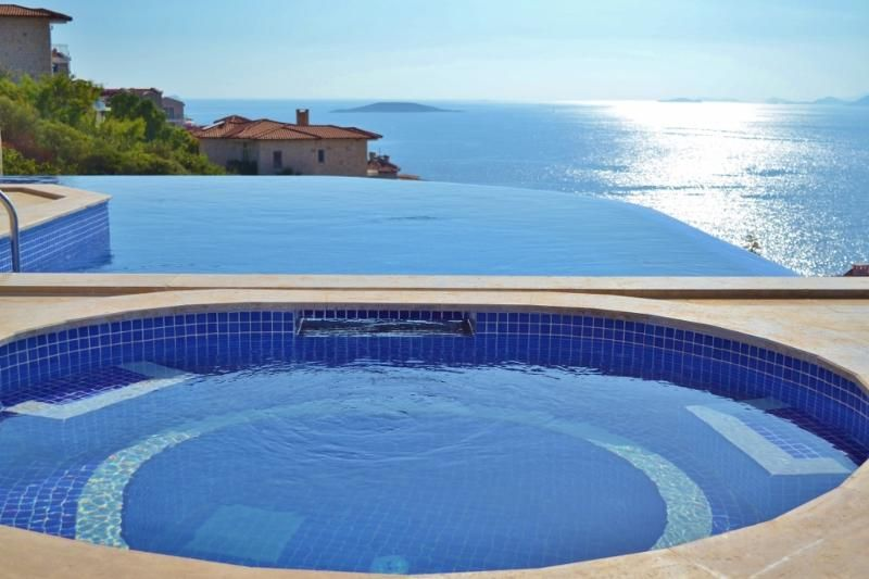 Dolphin Bay Villa
