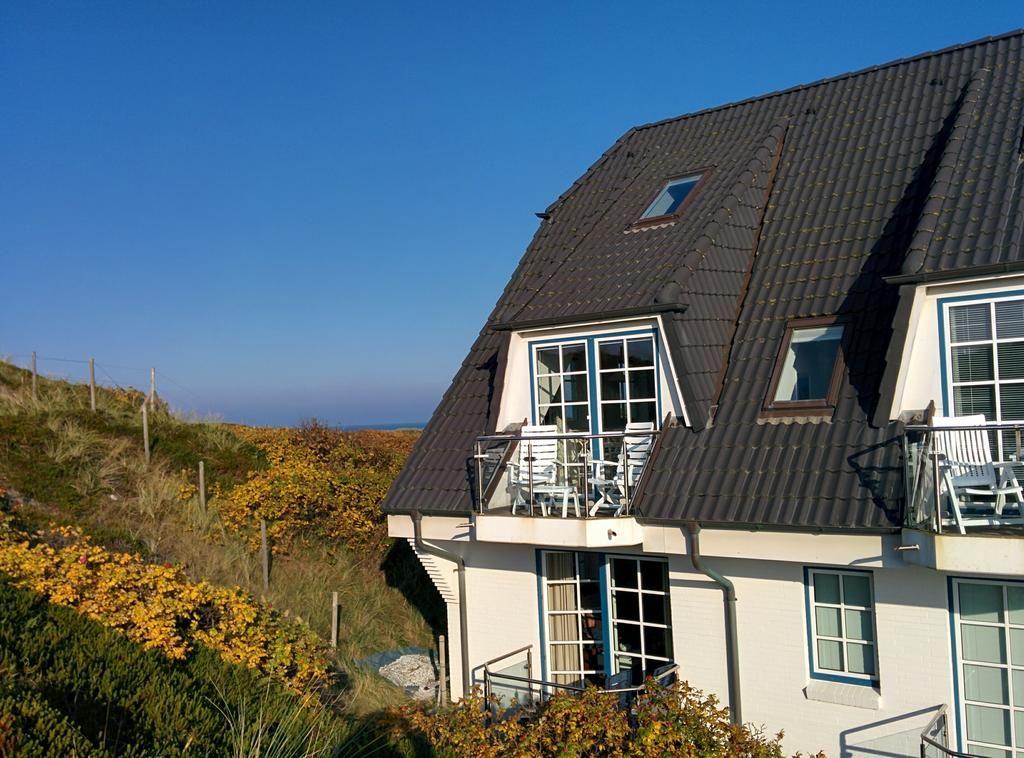 Apartment mit Wi-Fi in Hörnum