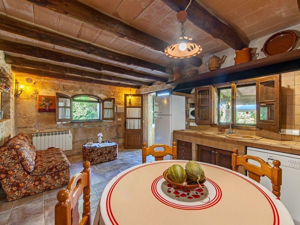Residencia en Alcudia de 3 habitaciones