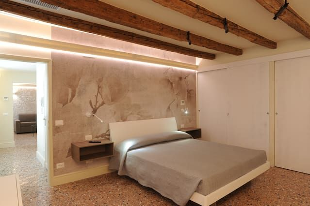 Wohnung in Venecia mit Wi-Fi