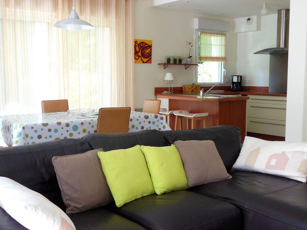 Alojamiento maravilloso de 75 m²