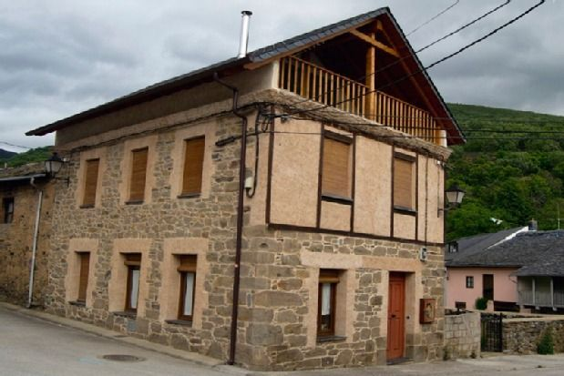 Vivienda en Noceda del bierzo de 3 habitaciones