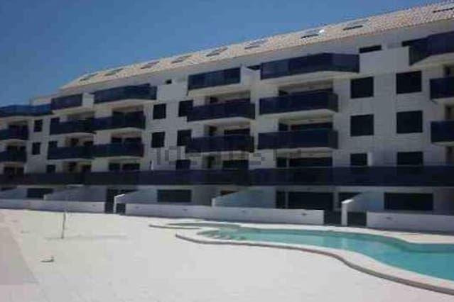 Wohnung auf 90 m²