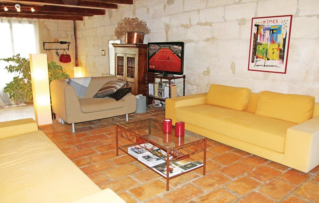 Residencia de 130 m² de 2 habitaciones