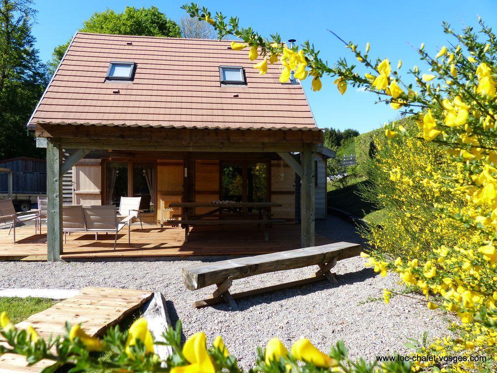 Residencia de 98 m² para 8 personas