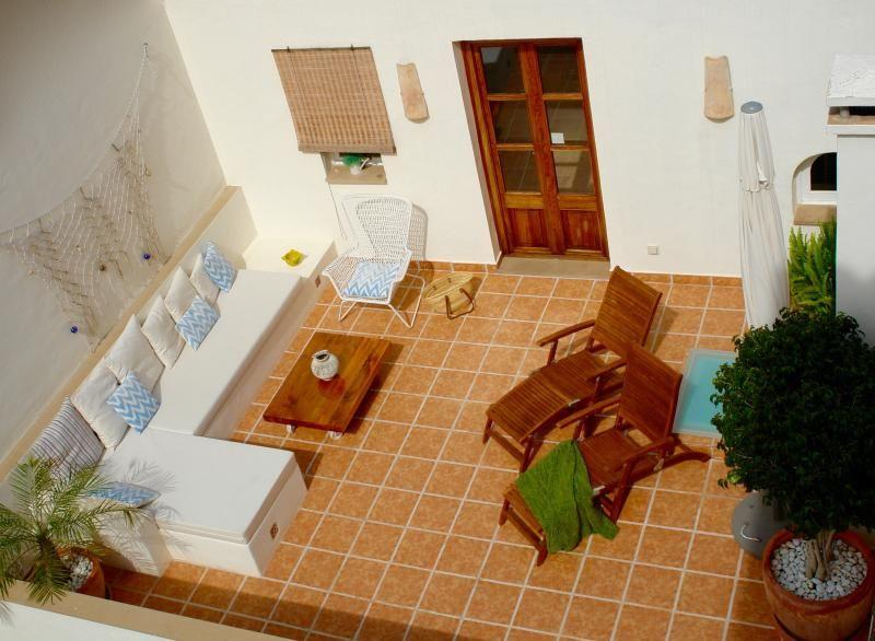 Casa en Palma ( Propietaria )