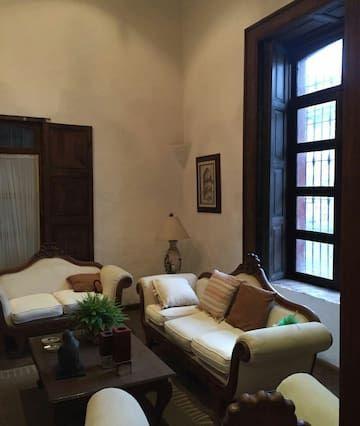 Equipado apartamento en Puebla