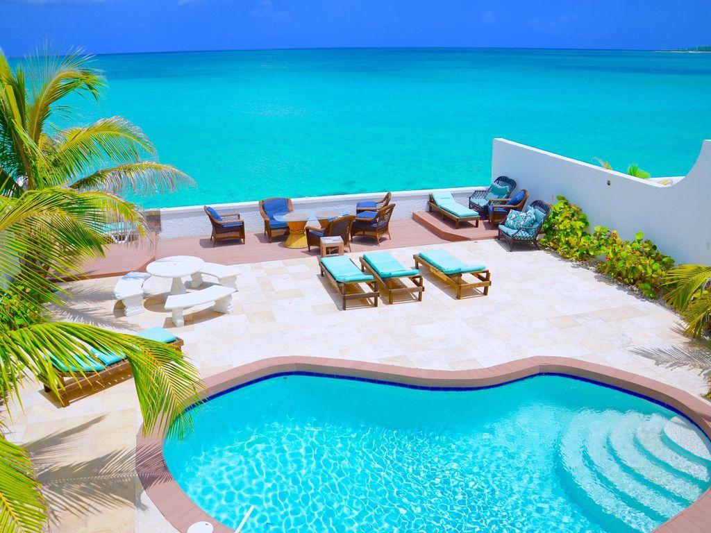 Apartamento provisto en Nassau