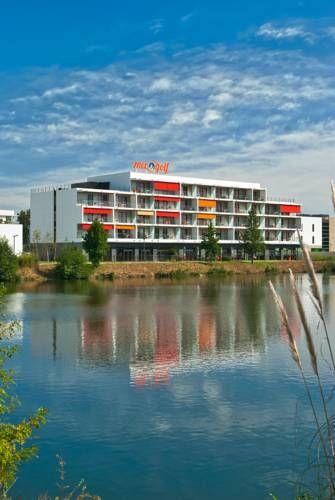 Apartamento de 41 m² en Bruges