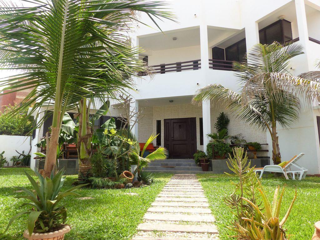 Residencia panorámica de 250 m²