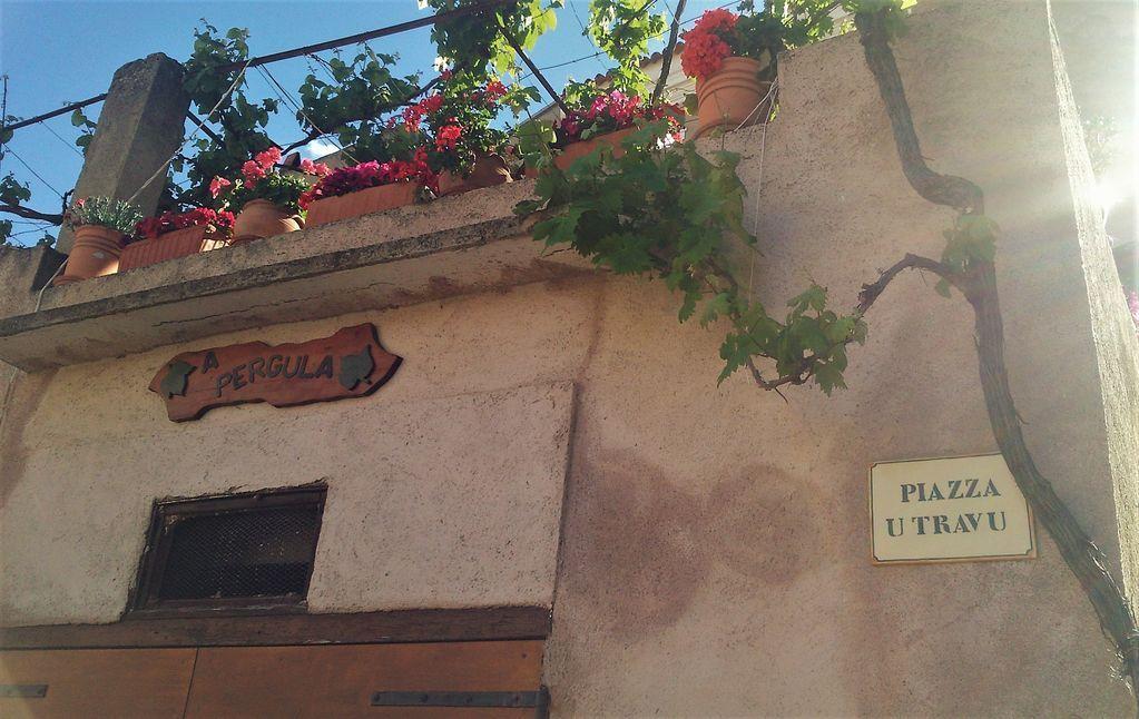Alojamiento estupendo en Lavatoggio