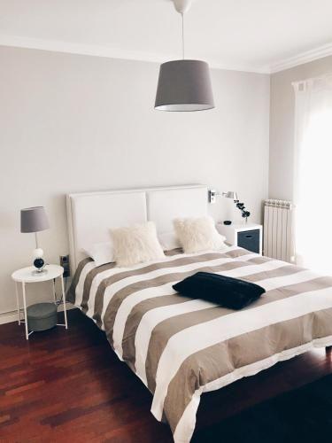 Ferienunterkunft in Valença mit 1 Zimmer