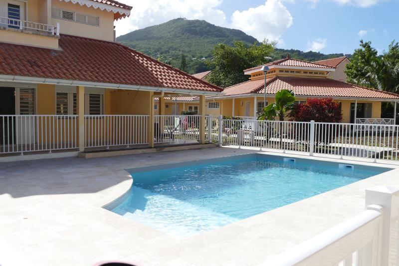SPLENDID DUPLEX T4 apartamento con piscina cerca de la playa !!!