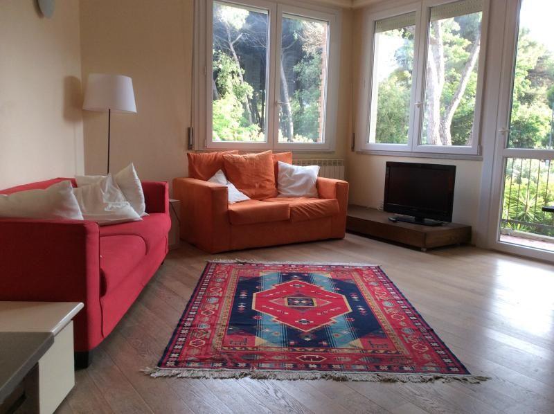 Elegante, luminoso e comodo appartamento 7/9 letti