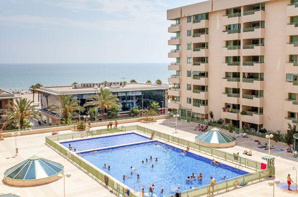 Apartamento agradable en Valencia con  Cocina