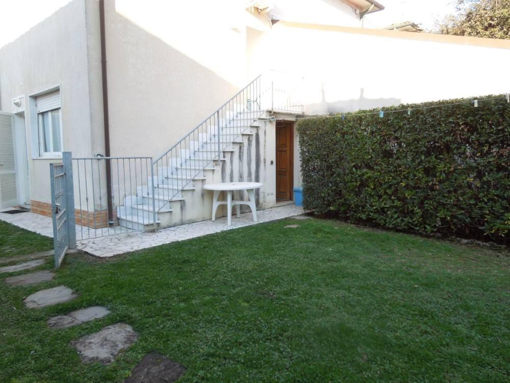 Casa vacanze per 3 persone a Pietrasanta