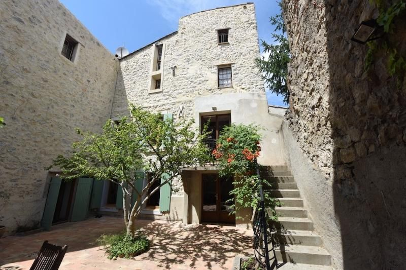 Holiday home rental, Aux Hirondelles, Lagrasse