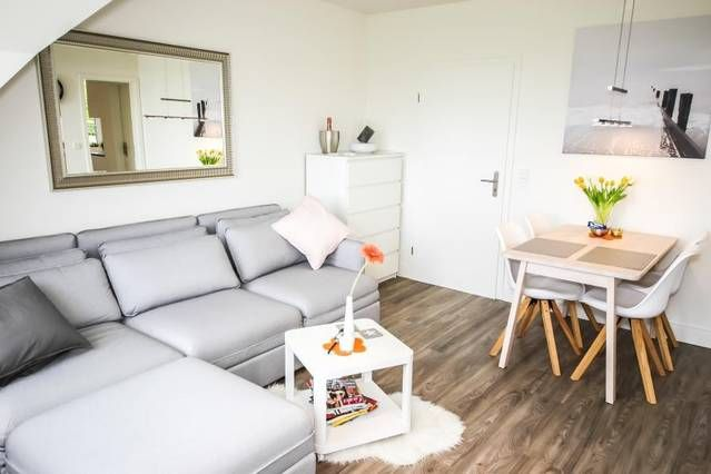 Ferienunterkunft mit inklusive Parkplatz de 40 m²