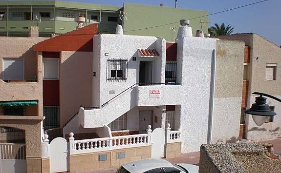 Apartamento en alquiler a 150 m de la playa