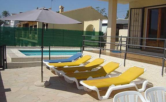 Casa de 104 m² con piscina