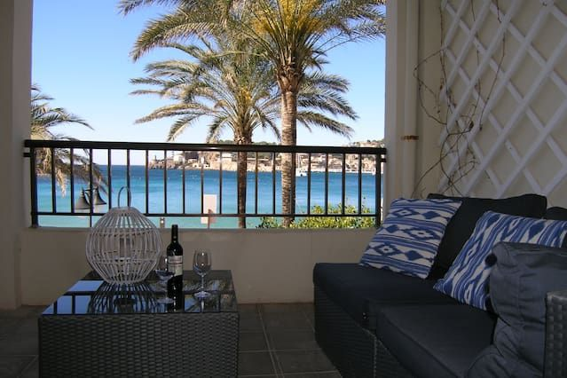 Holiday rental with 2 rooms and wi-fi