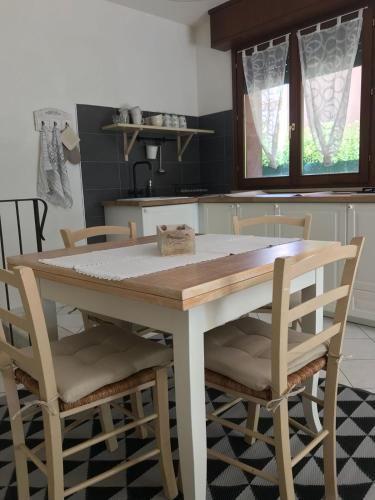 Apartamento de 1 habitación en Pesaro