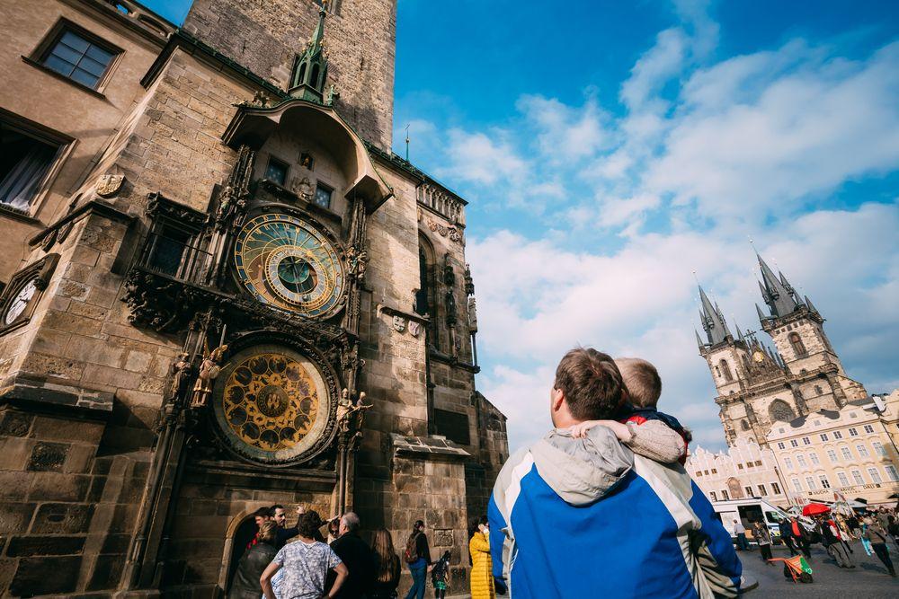 Fotos de Praga