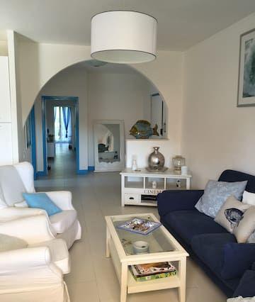 Casa vacanze di 140 m² a Castiglione della pescaia
