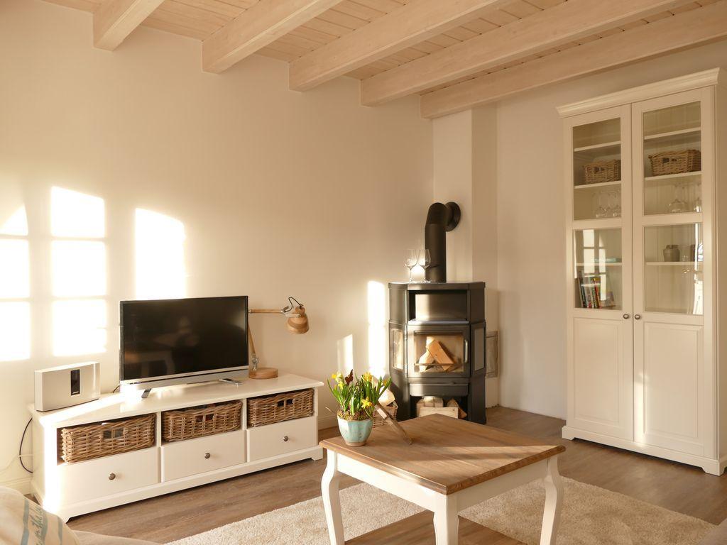 Chalet auf 60 m² in Wrixum