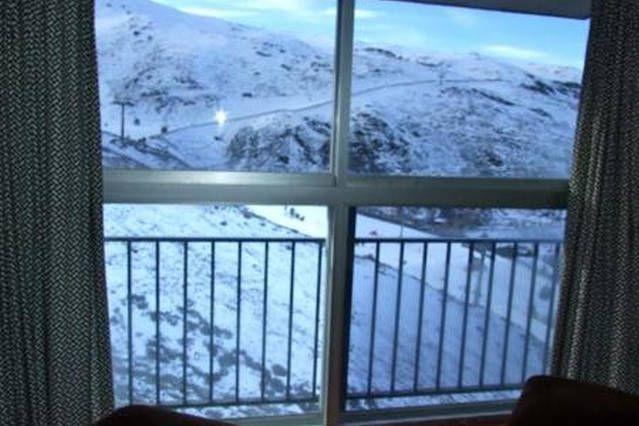 Apartamento de 3 dormitorios en sierra nevada