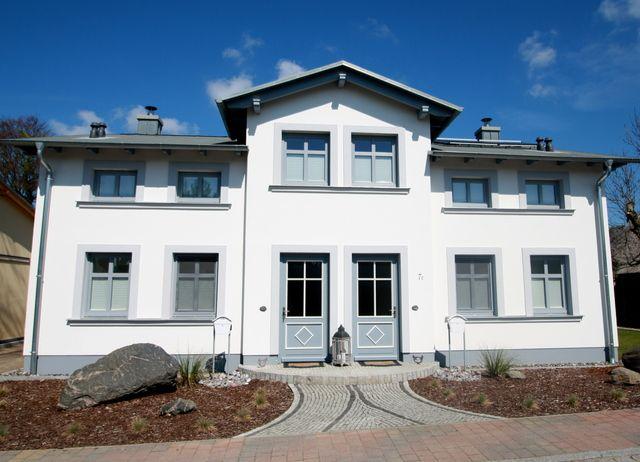 Logement avec 2 chambres à Glowe ot polchow
