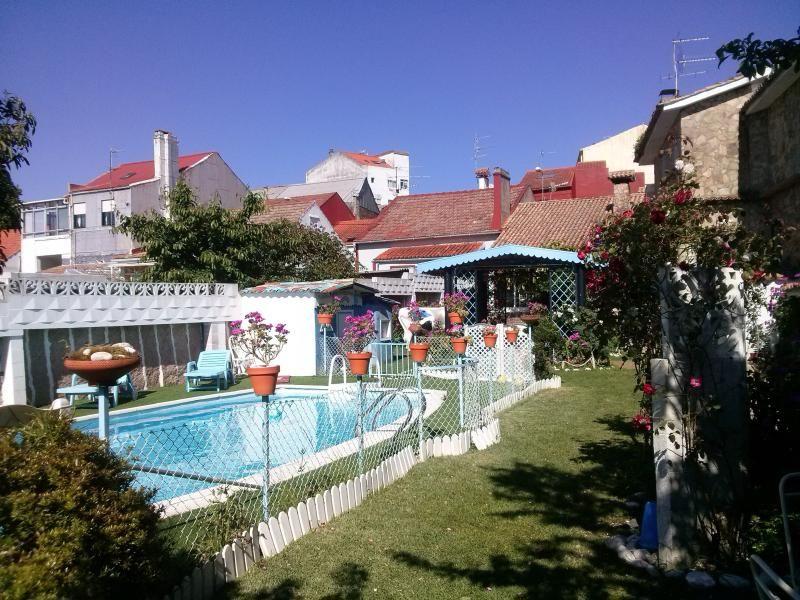 Residencia para 6 personas en Vigo