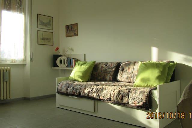 Appartamento con wi-fi