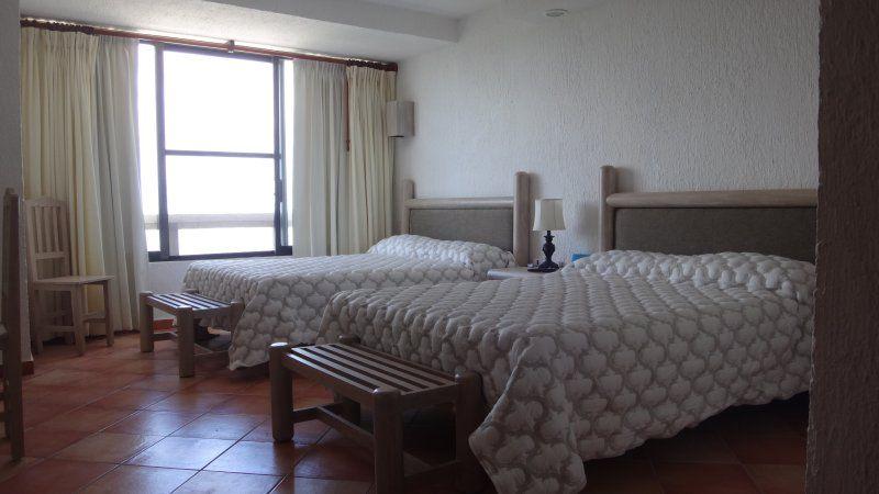 Alojamiento para 4 huéspedes con parking incluído