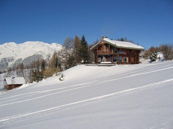 Estupenda vivienda en Savoie