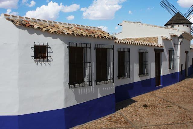 Vivienda de 85 m² para 8 huéspedes