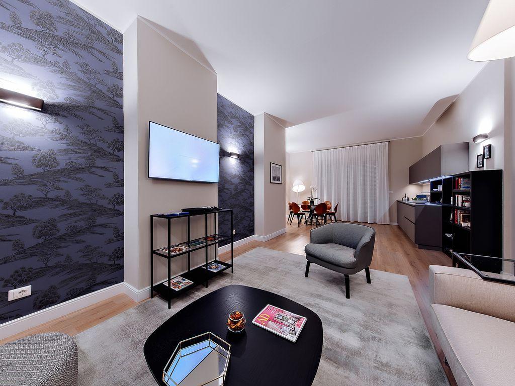 Provisto alojamiento de 3 habitaciones