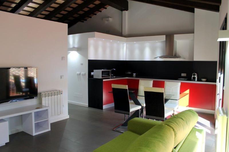 Apartamento de vacaciones Olot para 2 - 4 personas con 1 dormitorio - Apartamento