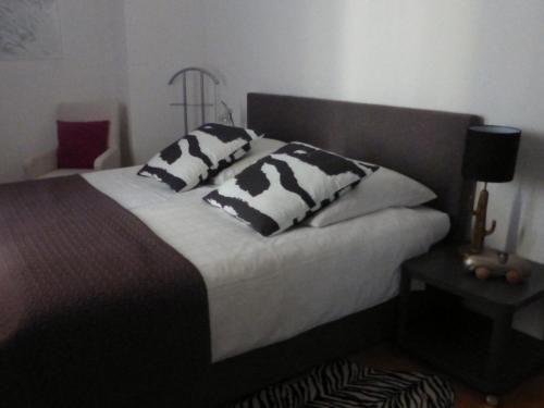 Apartment mit 1 Zimmer