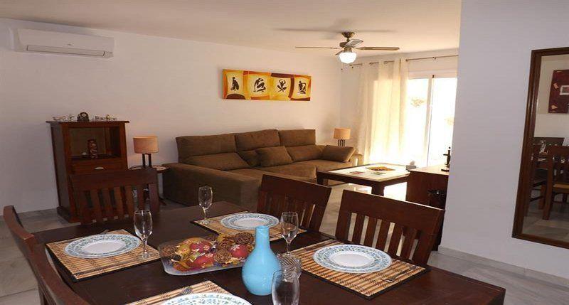 Appartement avec 2 chambres à Vinuela
