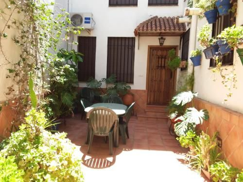 Vivienda con parking incluído en Córdoba
